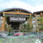Silver rock apartment